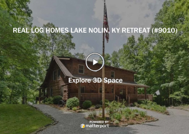 Lake Nolin, KY Retreat (9010)