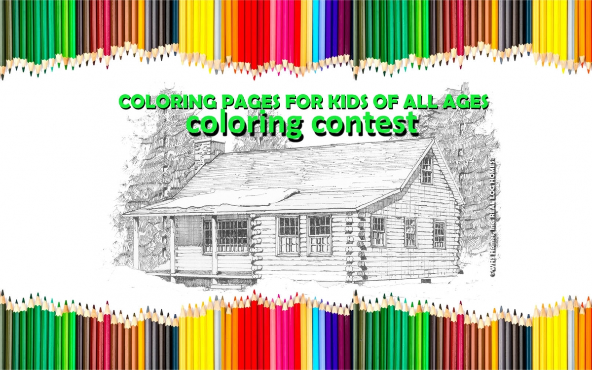 Coloring Book Contest- Rules and Restrictions (Contest has Ended ...