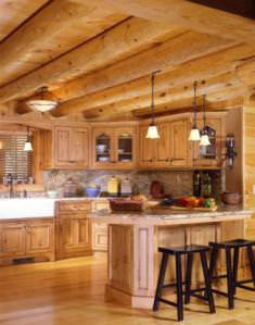 Add Rustic Style With An Apron Sink