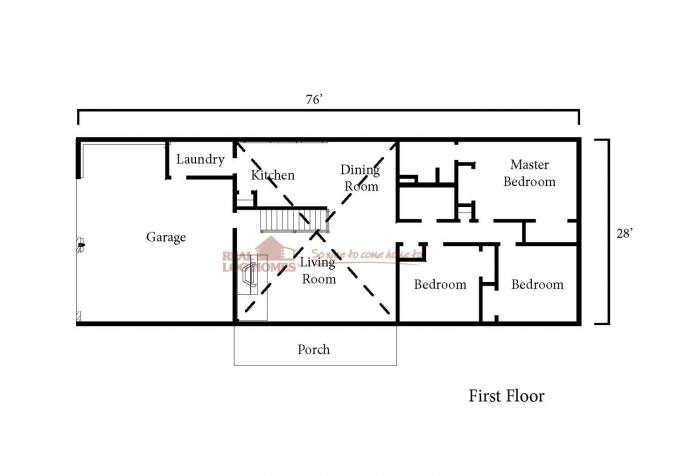 Osakis mn l10535 real log homes for Real log homes floor plans