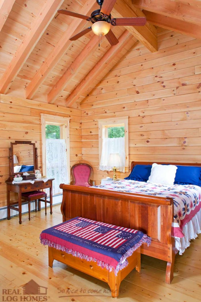 decorating small bedroom bedroom real log homes 11389