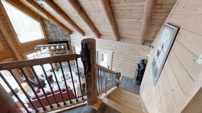 Creekside Comfort Cabin - Cosby, TN (L12415)