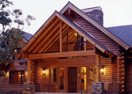 Floor plans | Cabin Plans | Custom Designs by Real Log Homes