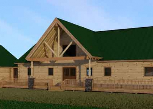 Floor Plans Cabin Plans Custom Designs By Real Log Homes
