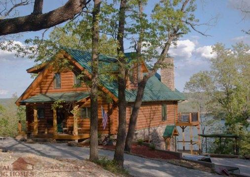 Beaver Lake, VA (L12093)