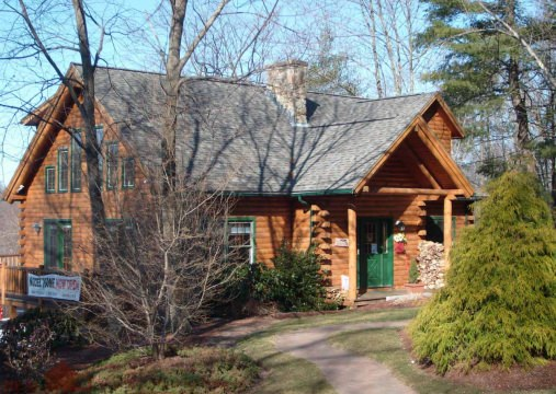 Mendon Model Home (03W0022)