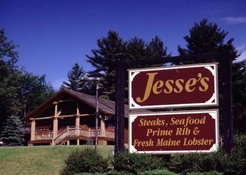 Jesse's Restaurant Hanover, NH