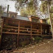 Blackberry Creek Farm, CA