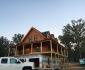 Little Rock, AR Cabin (L11035)