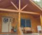 Rehoboth, MA Log Home (L12593)