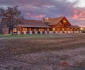 Decatur, TX Rush Creek Ranch Log Home Addition (L12667) - Epic Foto
