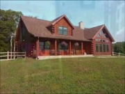 Dartmouth, MA Real Log Home (L11818)
