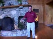 C.M. Allaire Mendon Model Home Tour