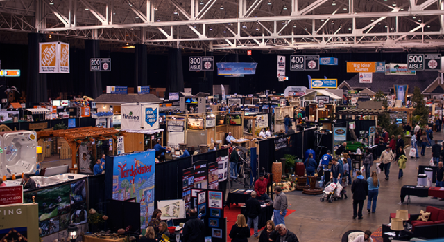 If You Live In The Upper Midwest, Then Next Weekend We Will Be Visiting The  Log And Timber Home Show In Minneapolis, Minnesota.